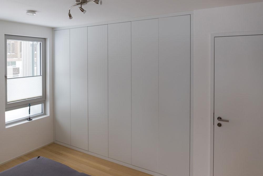 Kleiderschrank vom Schreiner | Wohnmöbel | Einbauschrank | individuell